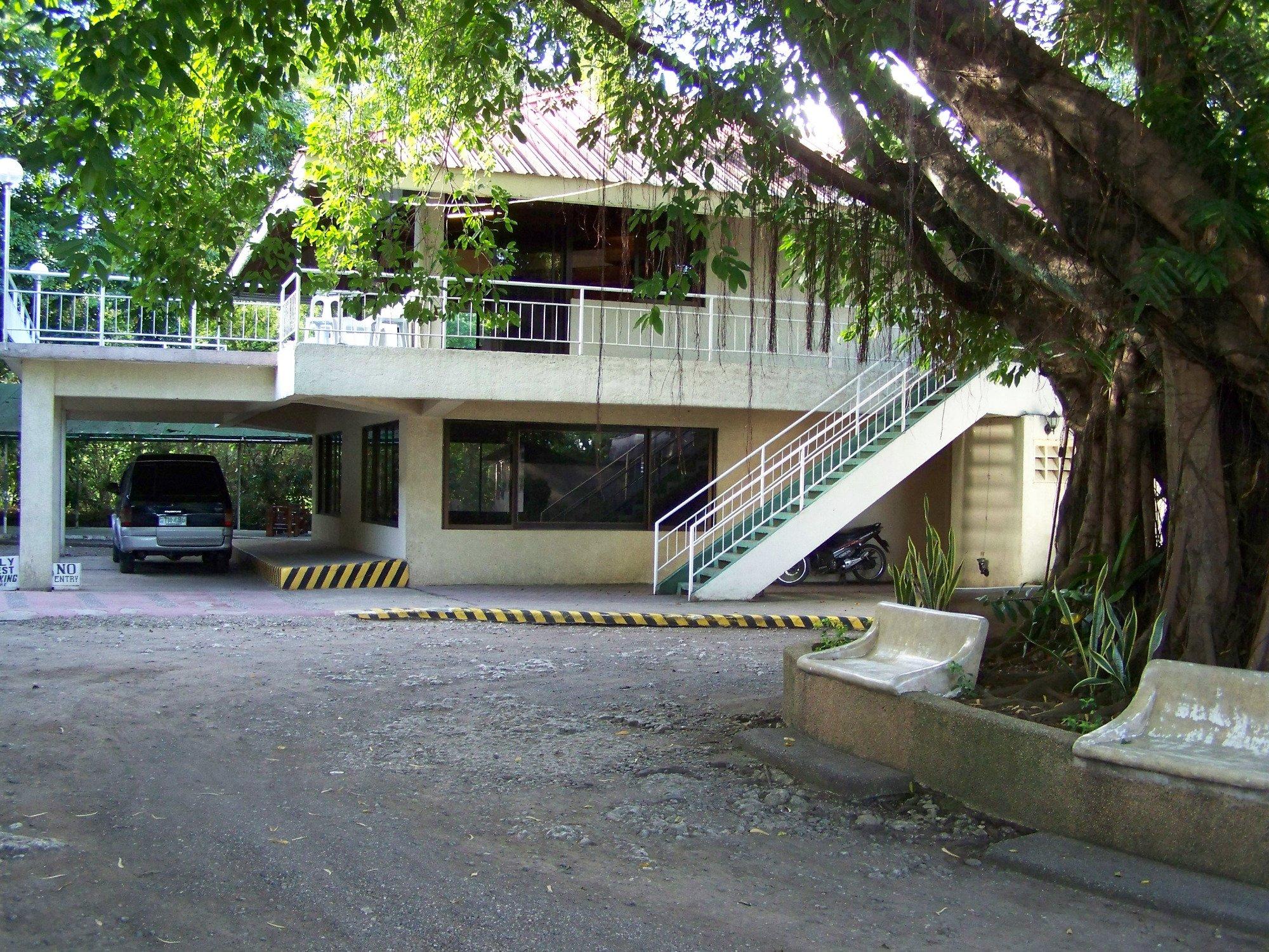 Park Hill Hotel Mactan
