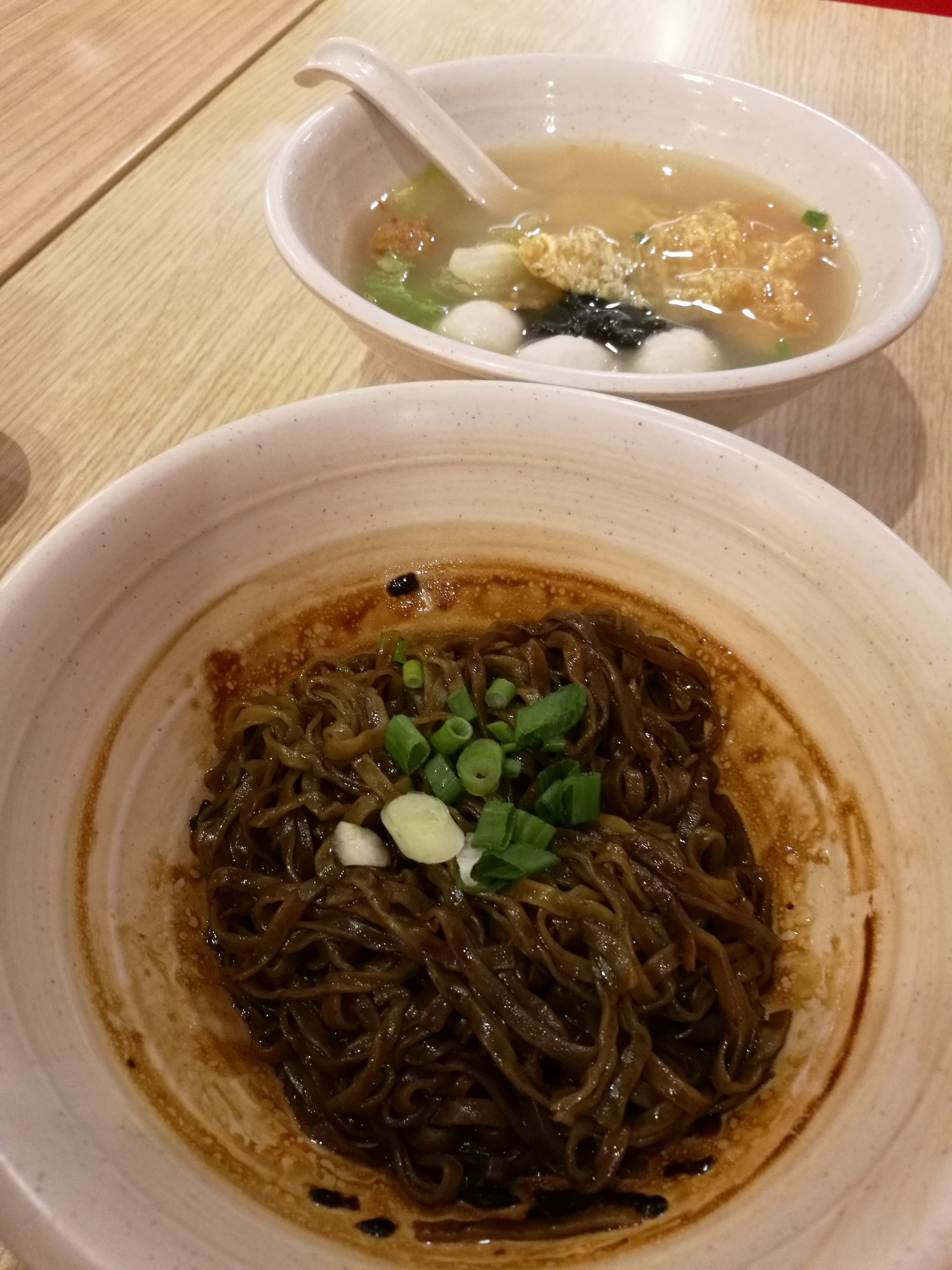 AK Noodles House e Utama Petaling Jaya Restaurant Reviews