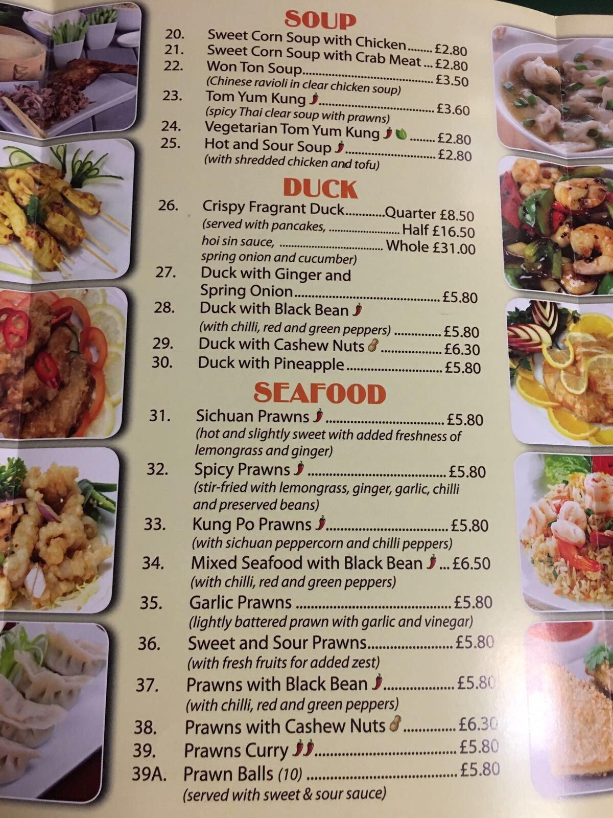 happy garden london 128 streatham hl restaurant reviews