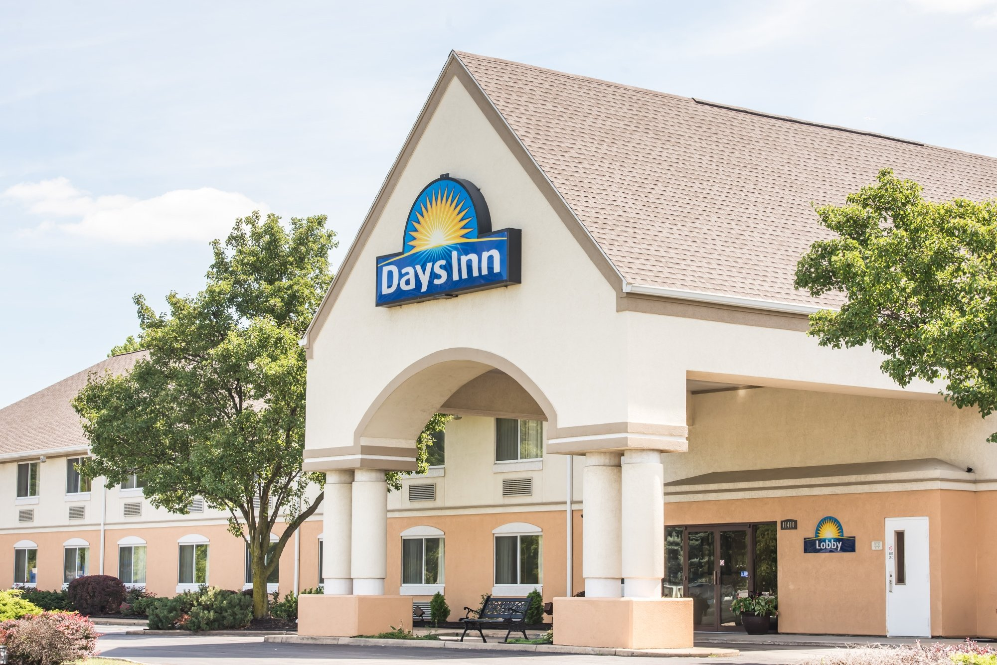 Days Inn Milan/Cedar Point South