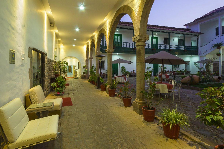 Hotel Garcilaso