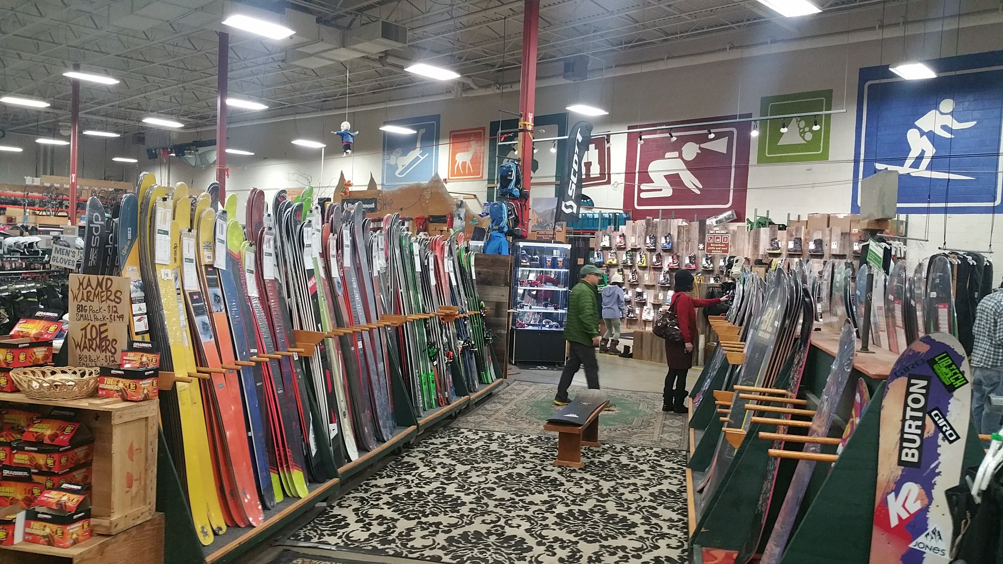 sports basement san francisco ca top tips before you go