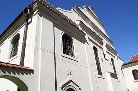 Kolínská Synagoga