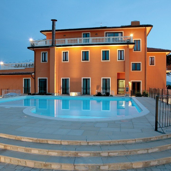 Hotel Fortebraccio
