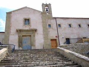 Chiesa di Maria SS. degli Angeli (sec. XVI)