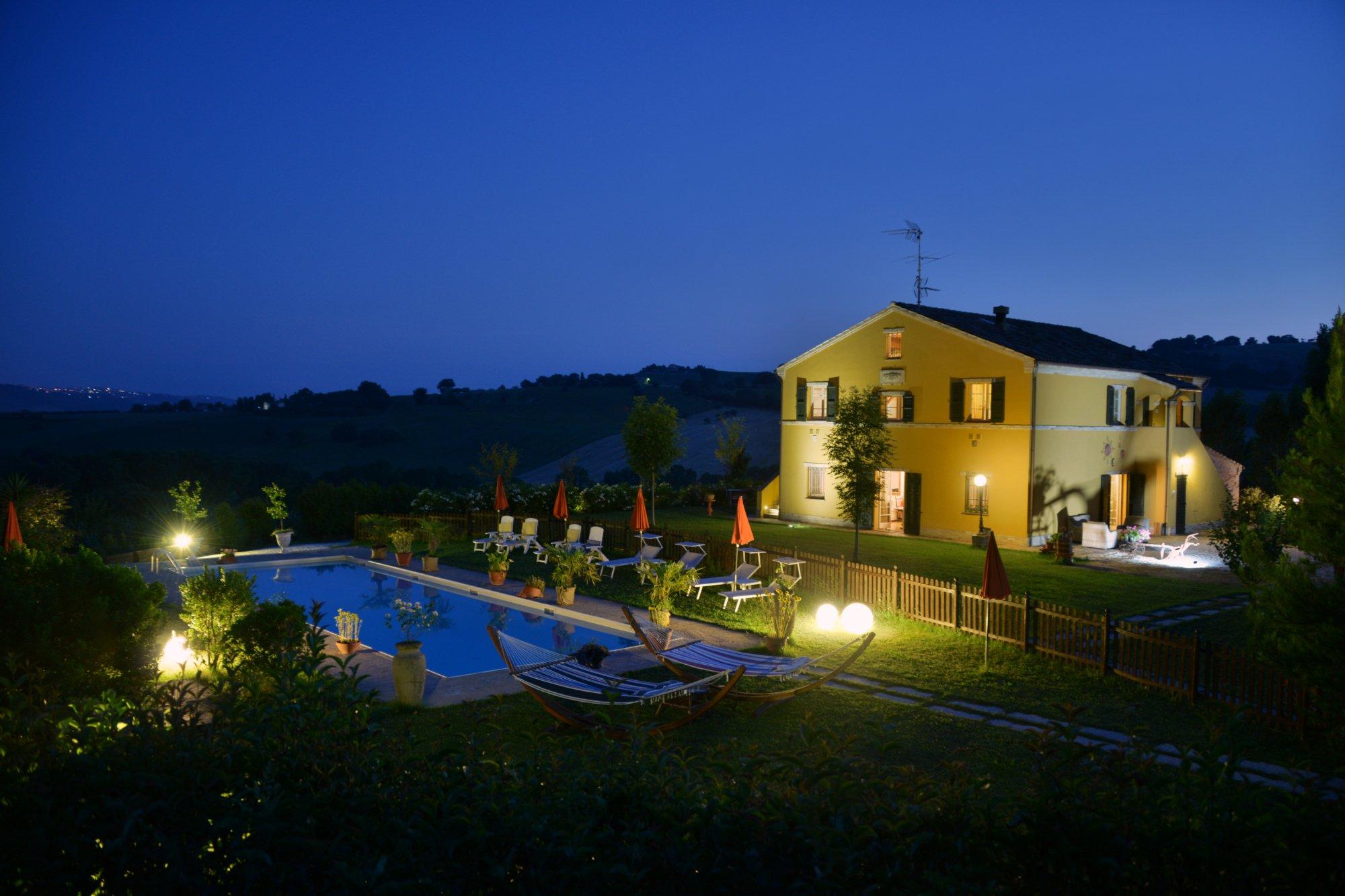 Villa Scuderi Country House