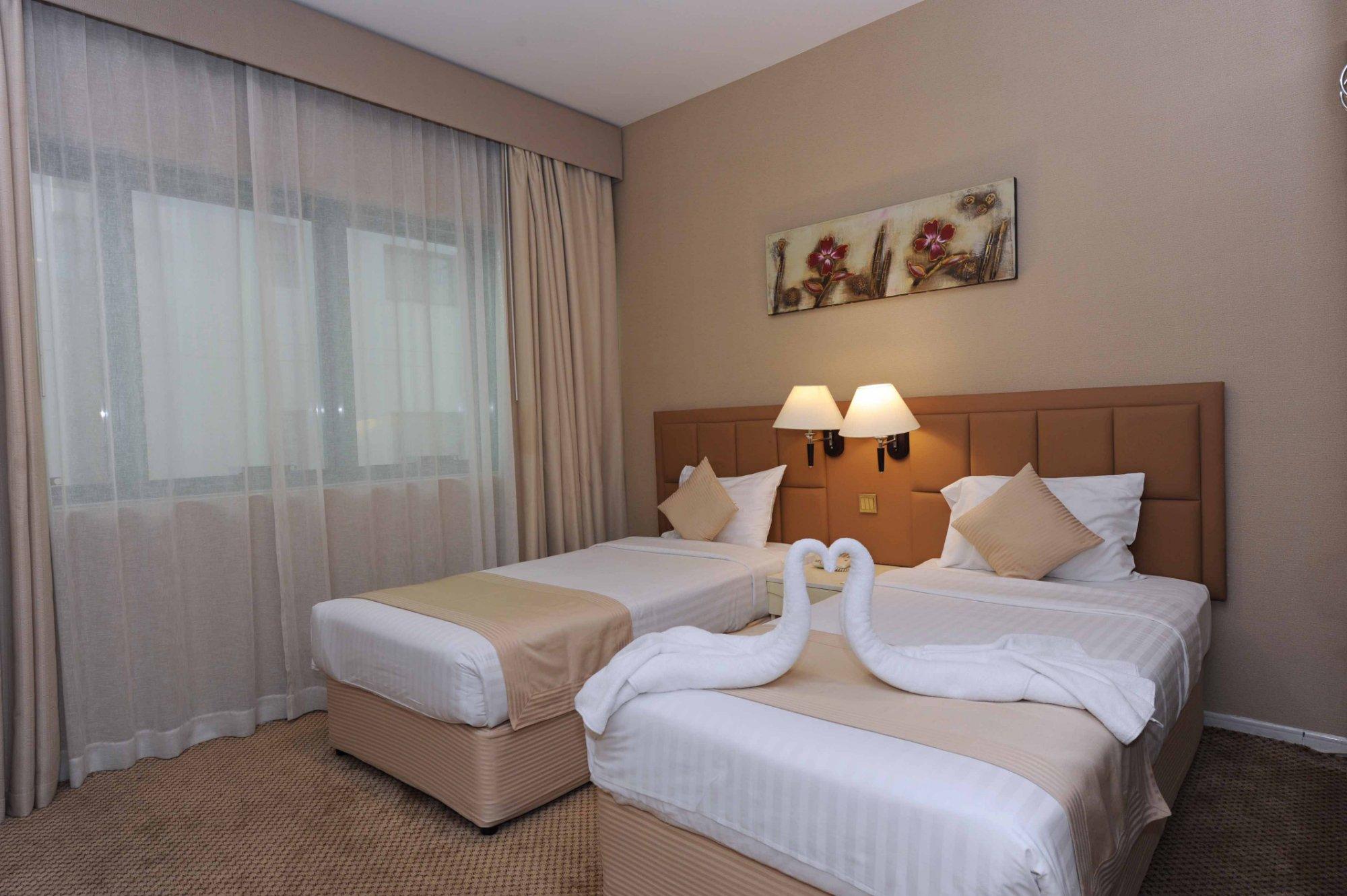 明珠公寓式酒店