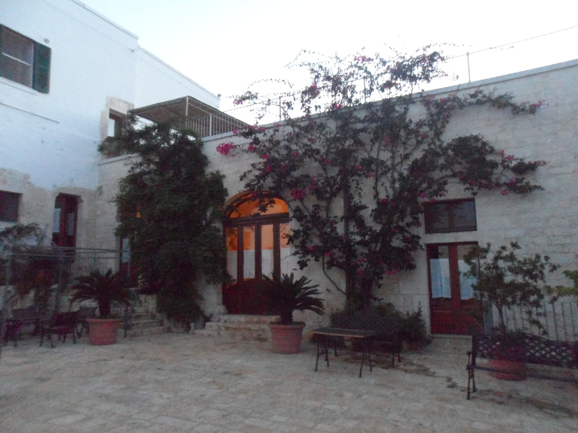 Masseria Morrone