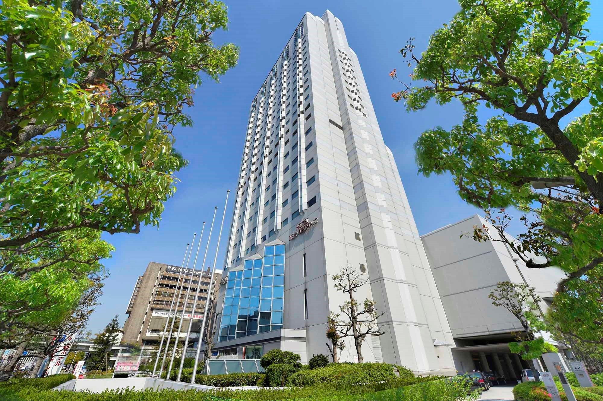 都ホテルニューアルカイック 阪神尼崎