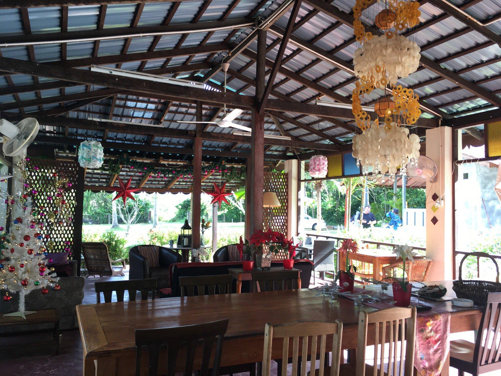 Pondok Keladi Guest House