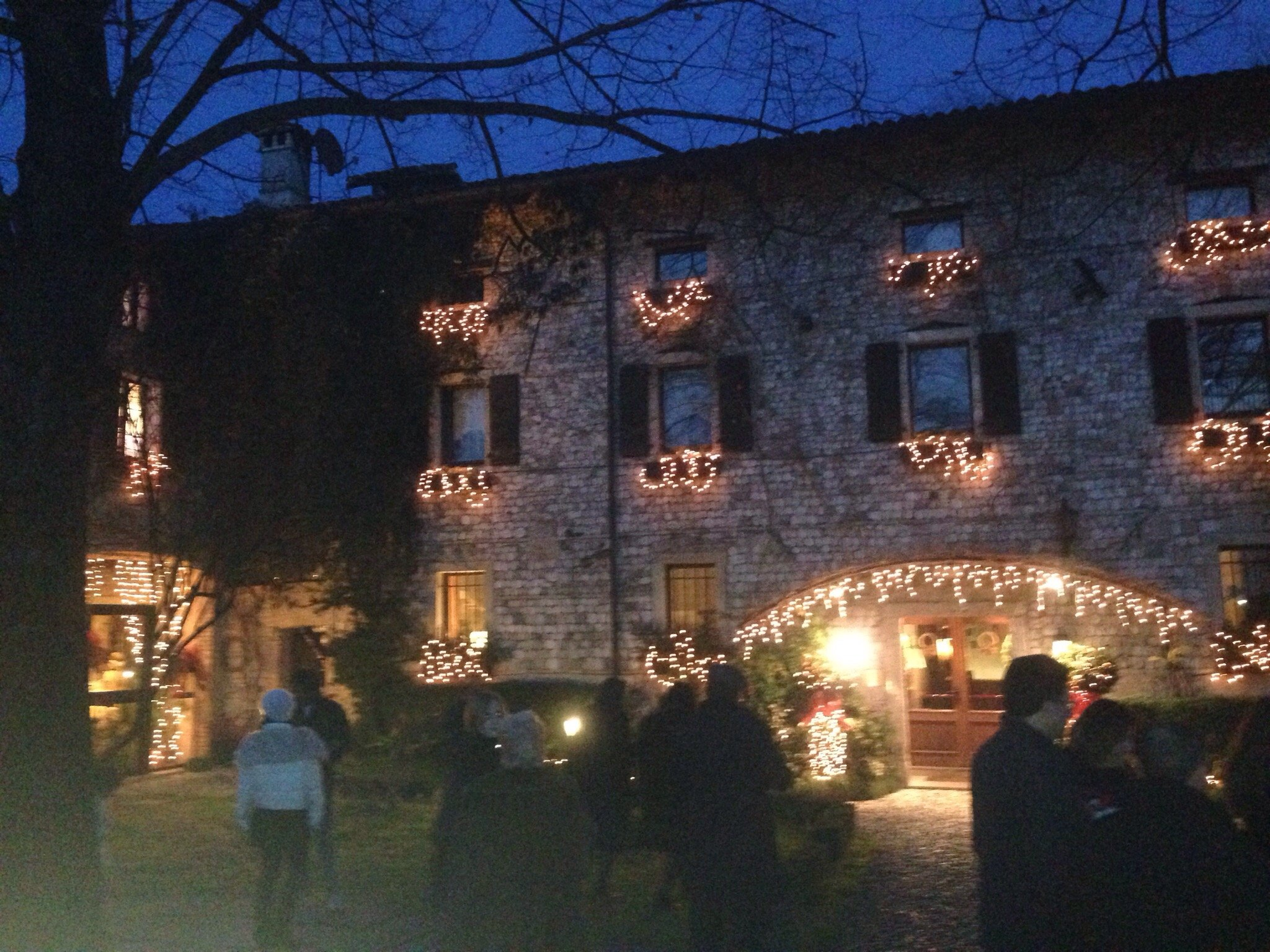 L'Ultimo Mulino Hotel Relais & Restaurant