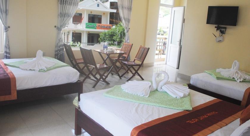 Thanh Phat Hotel - Phong Nha