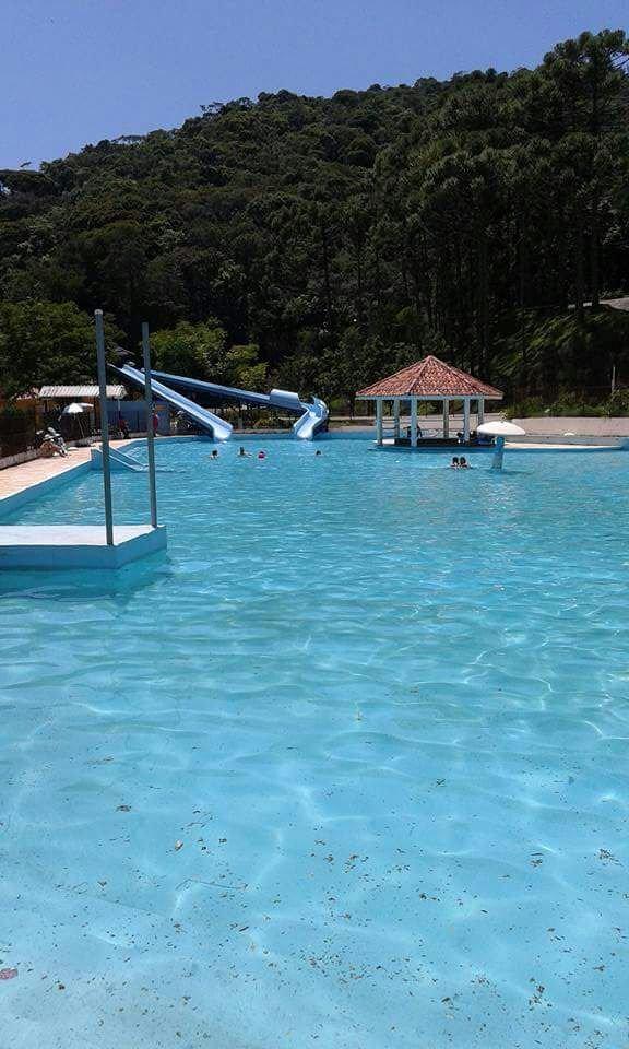 Hotel Harmonia de Santo Antonio do Pinhal