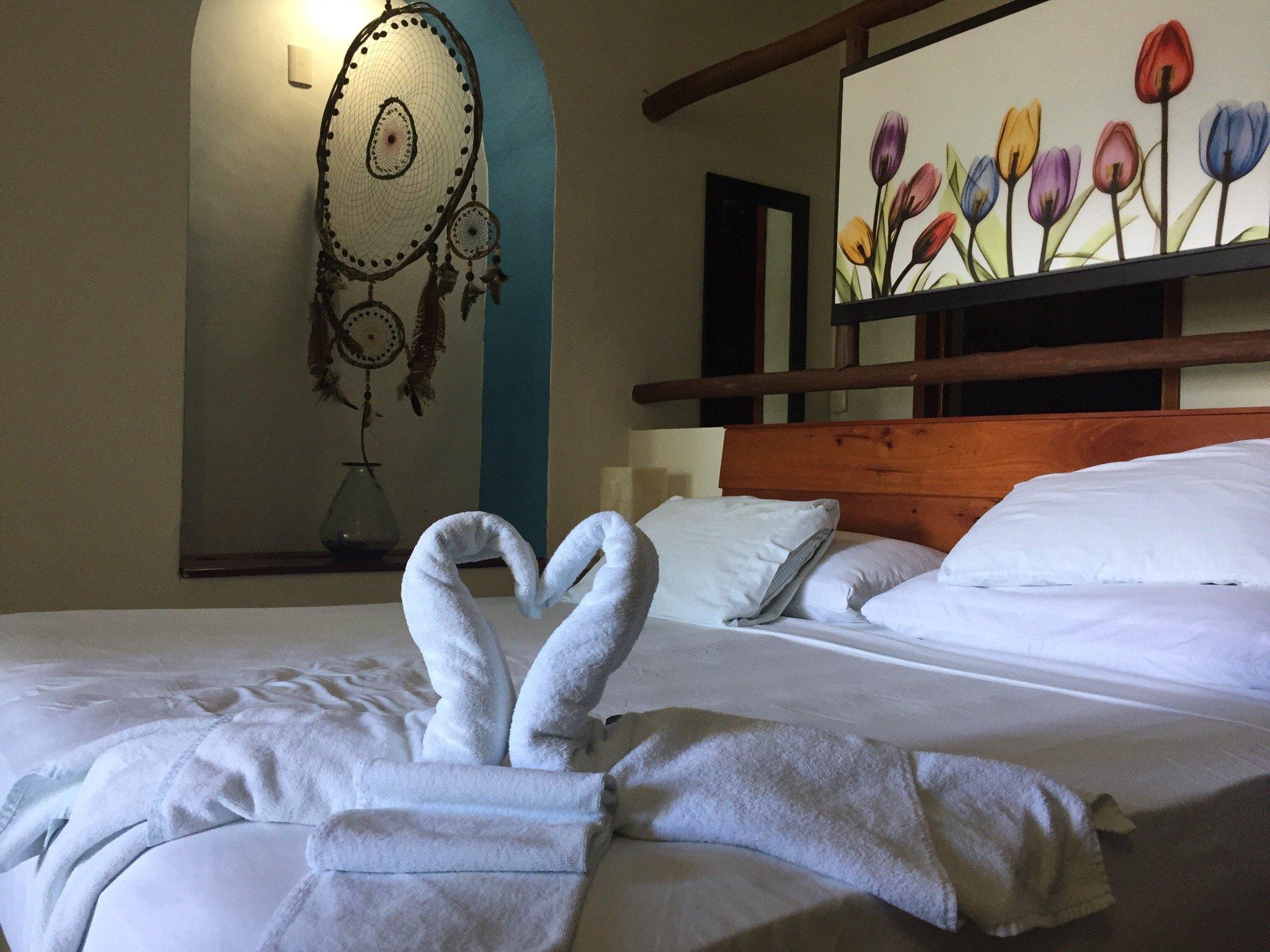 Los Aluxes Bacalar Hotel