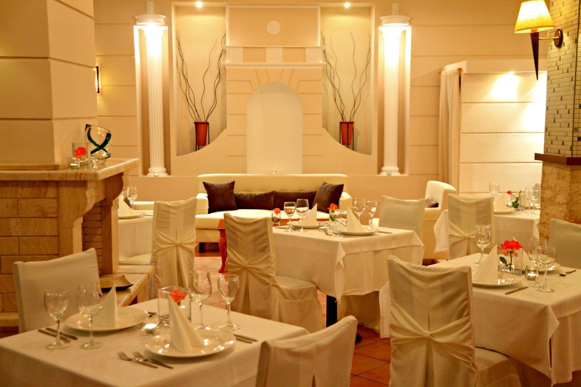 Akrogiali Boutique Hotel