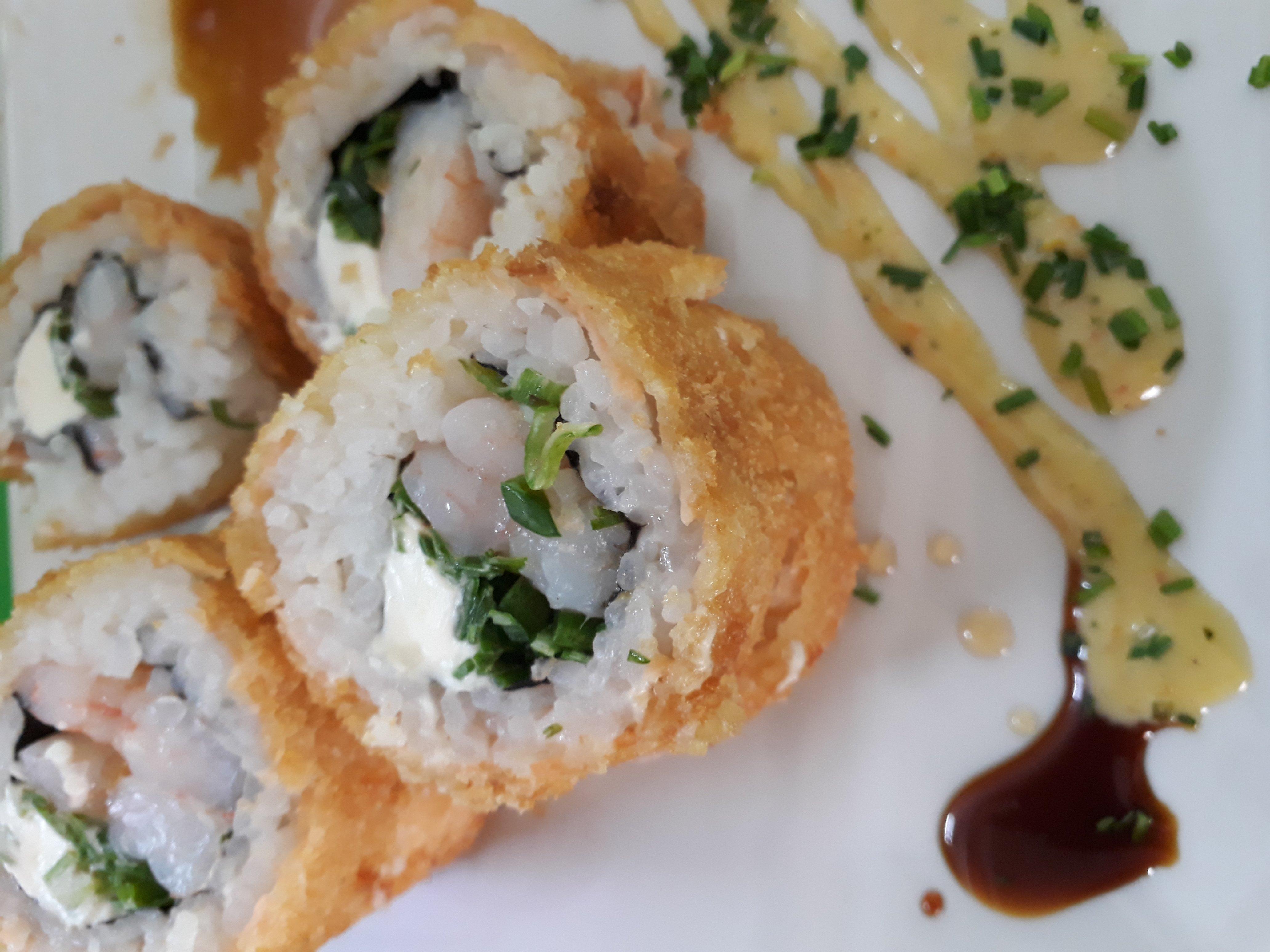 Daisuki Sushi Bar