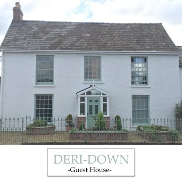 Deri-Down Guest House