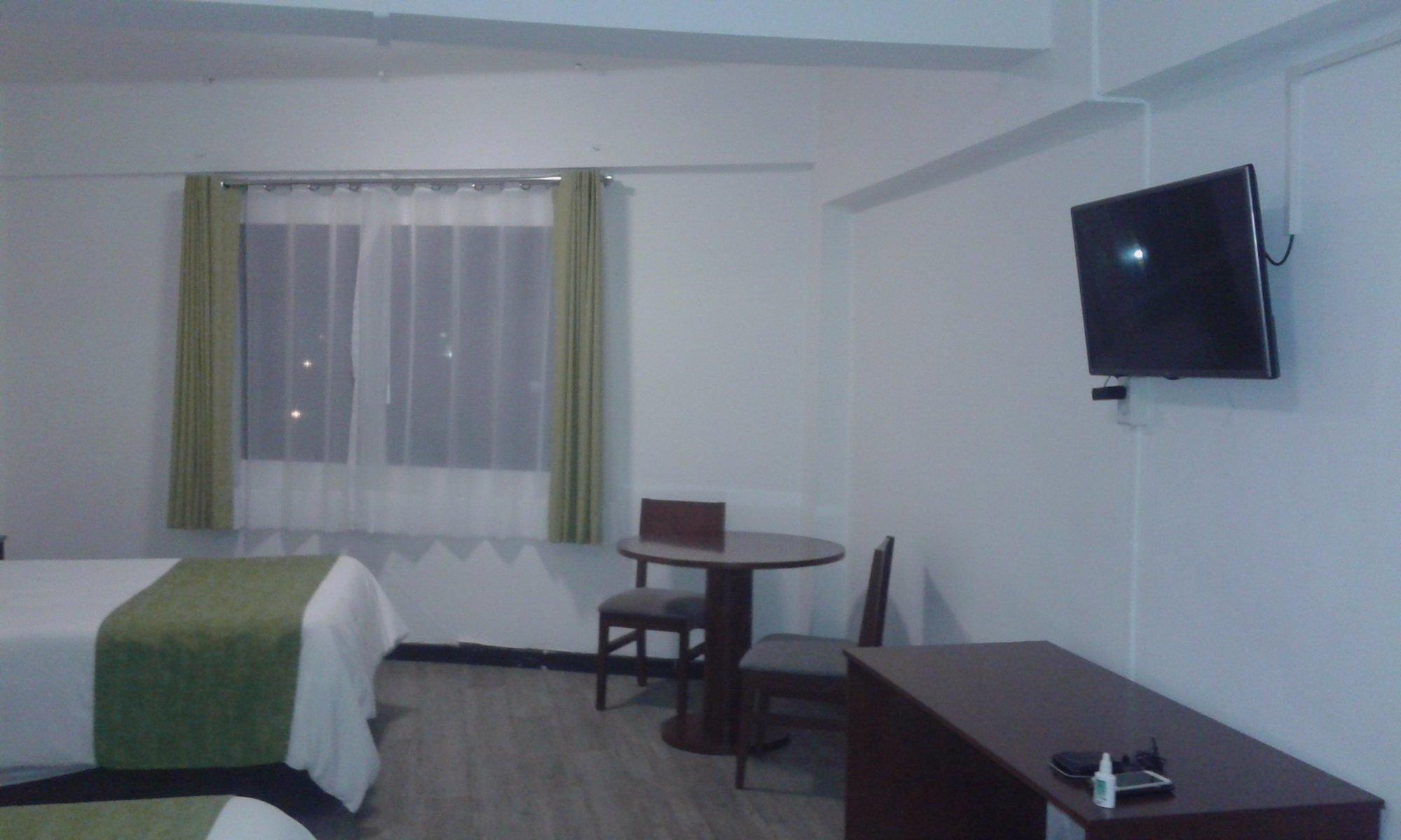 Hostel Virreyes