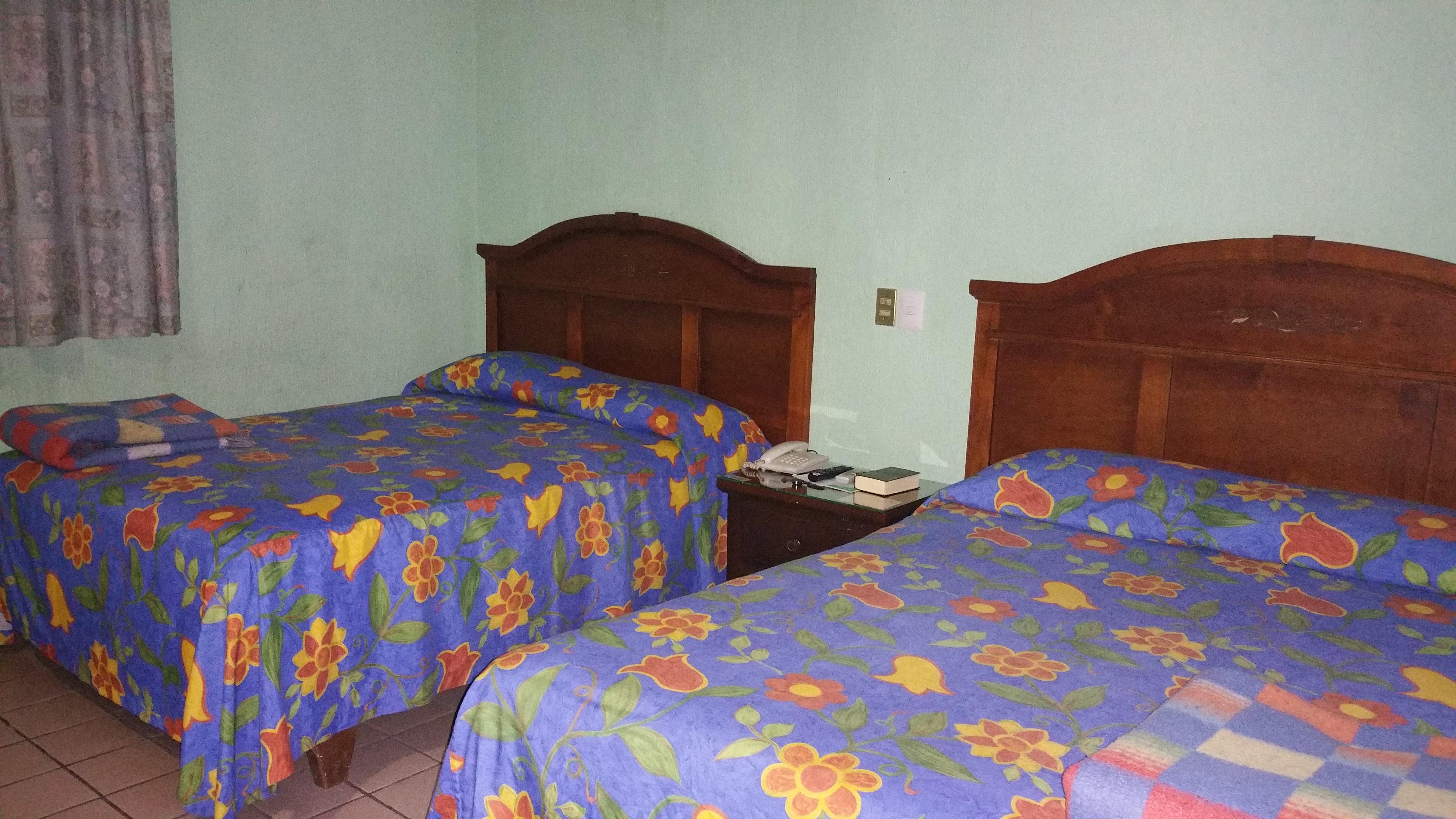 Hotel Novotel en Poza Rica
