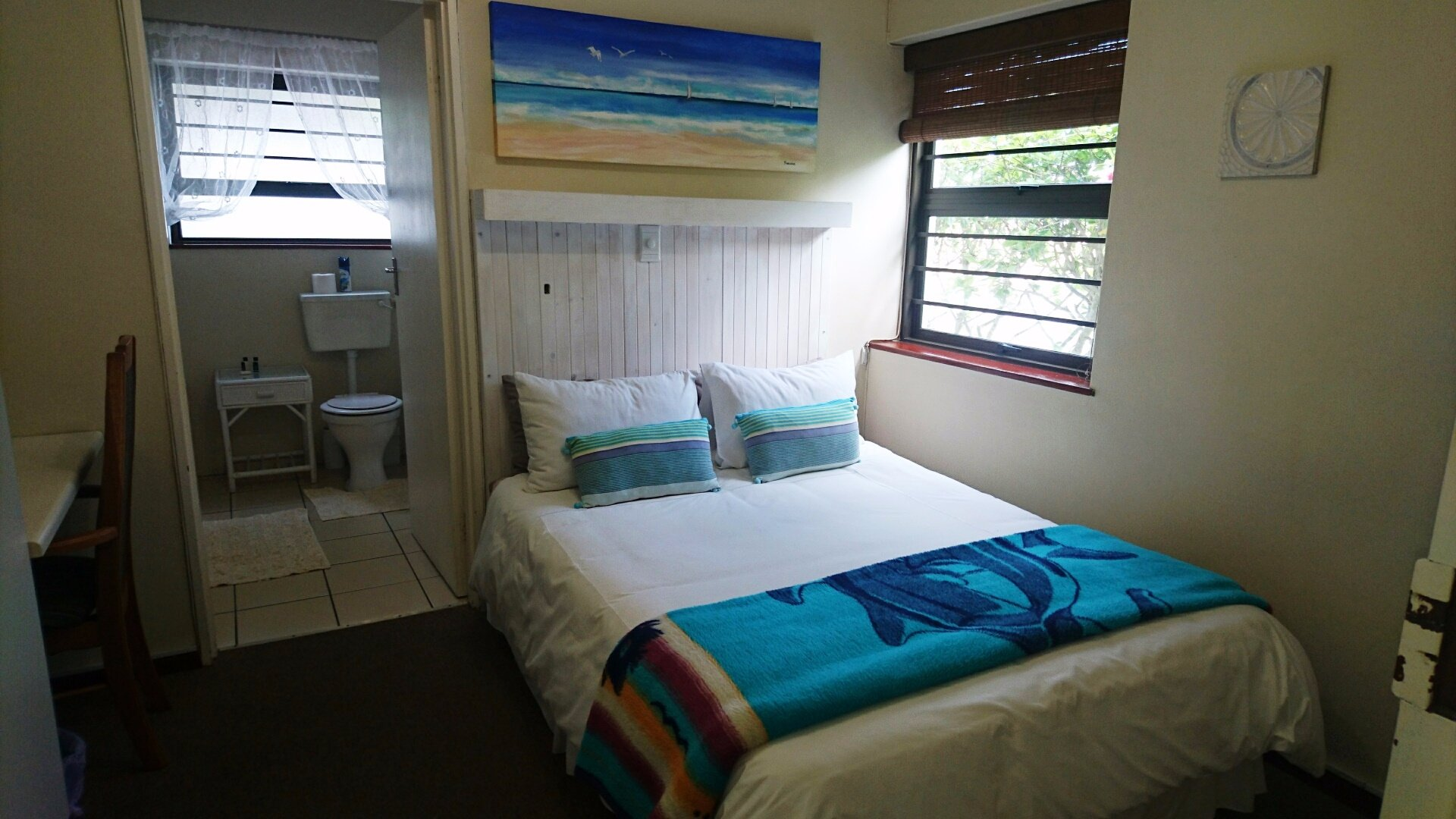 Dolphin Inn Guesthouse-Blouberg