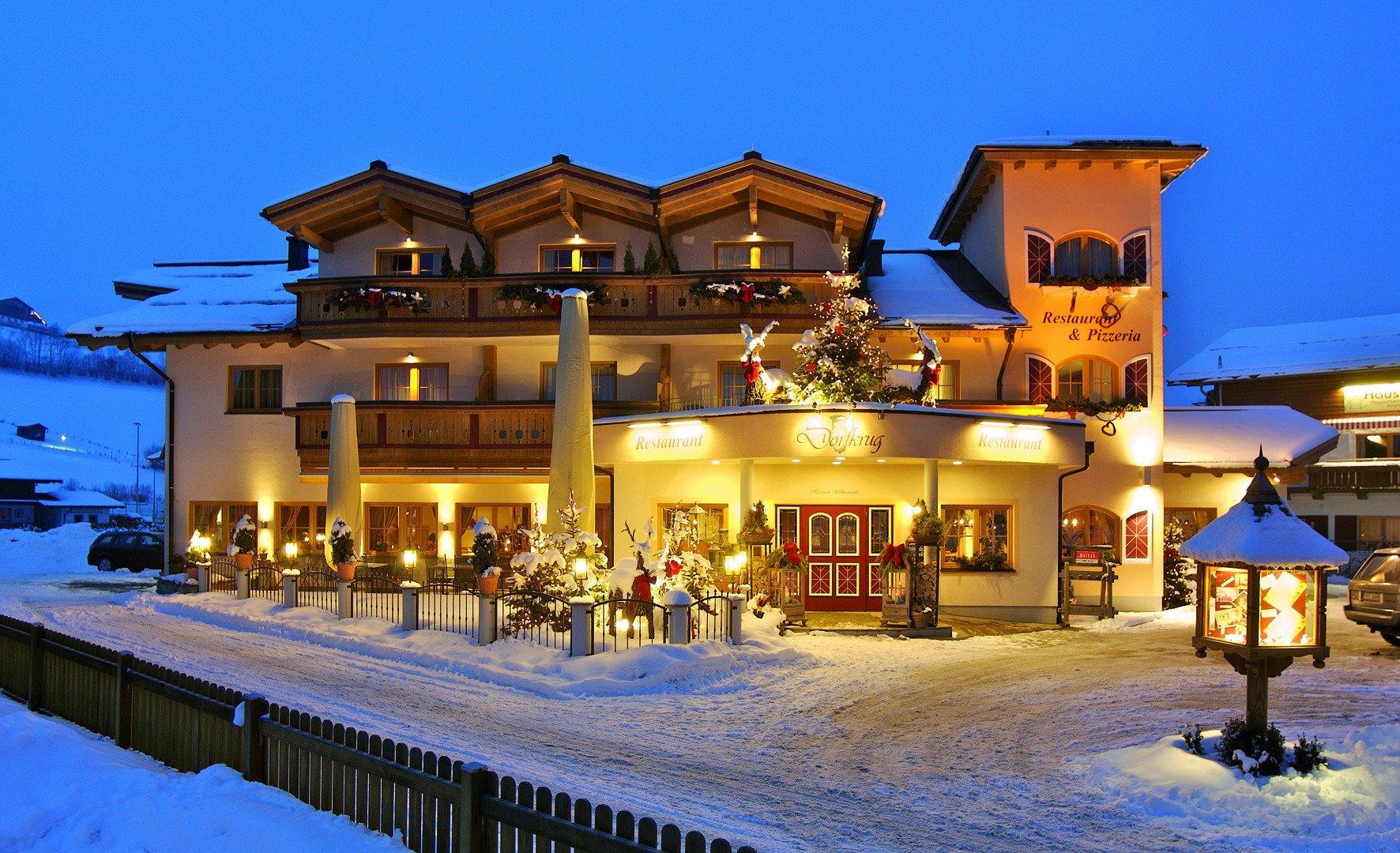 ドーフクラグ カプルーン ホテル
