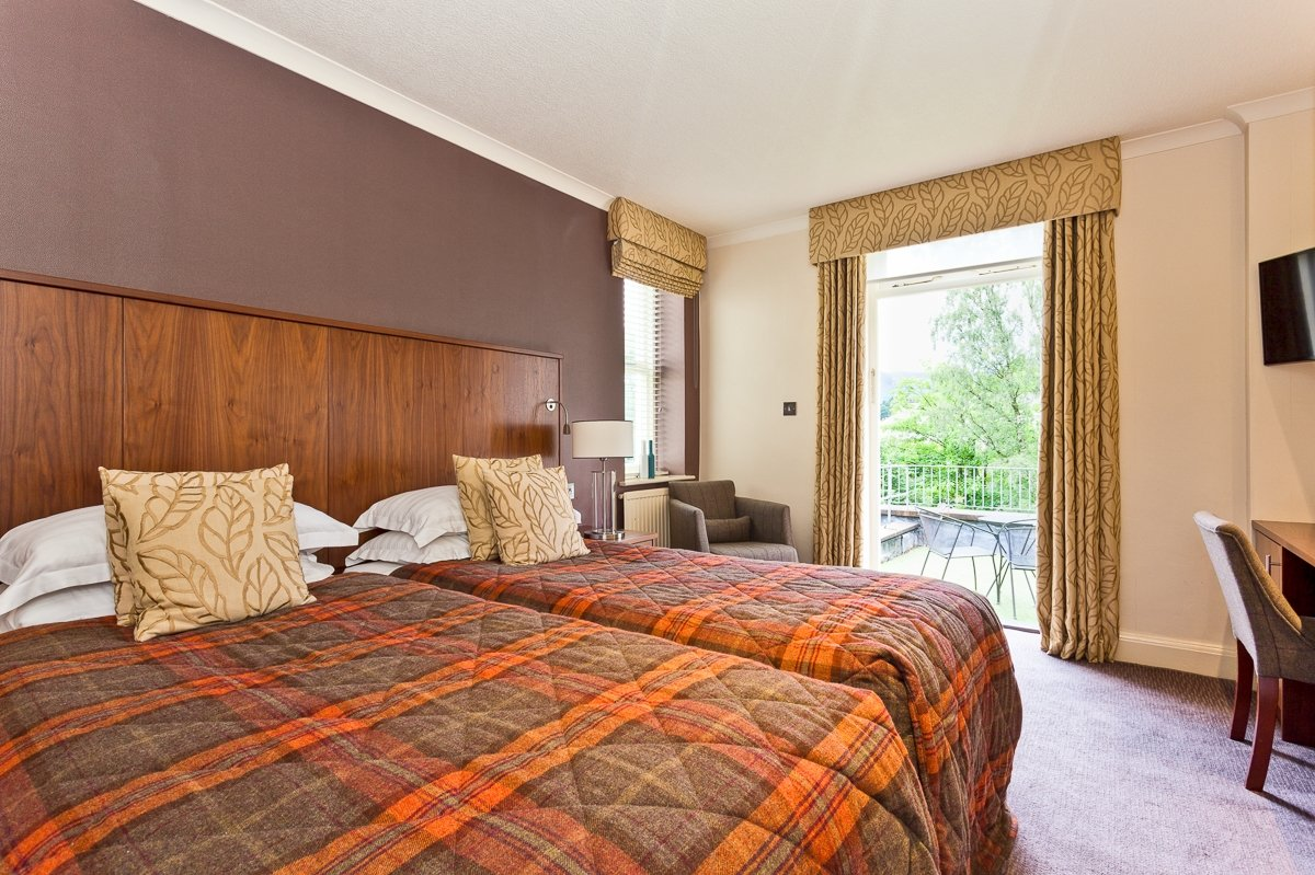 Ambleside Salutation Hotel & Spa