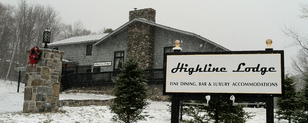 Highline Lodge