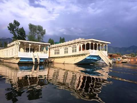 New Jersey Houseboats