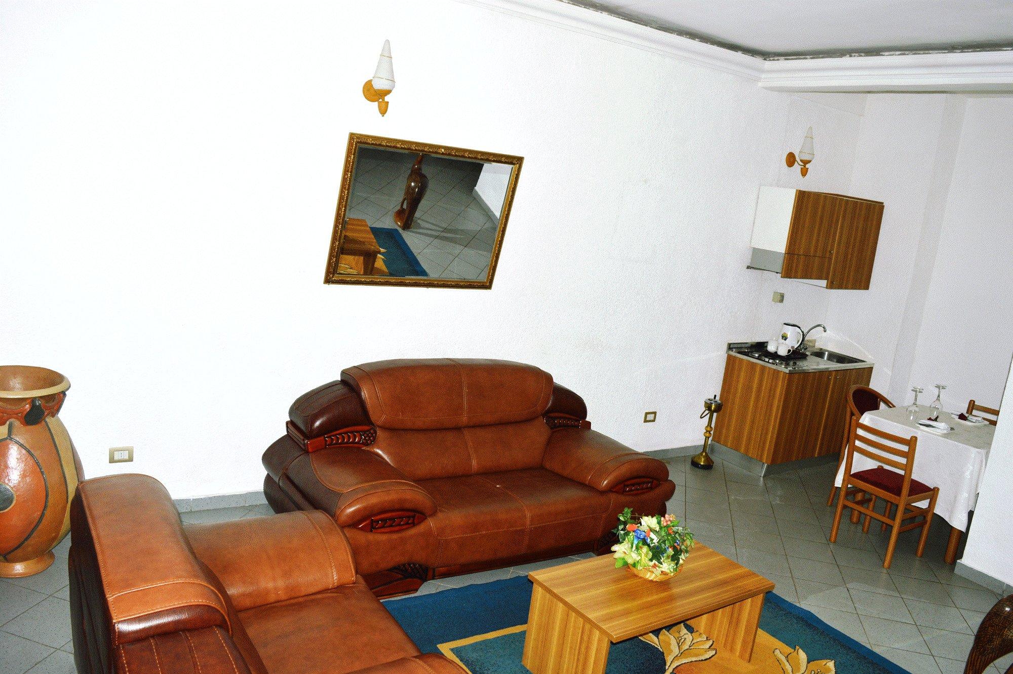 Hotel Franco
