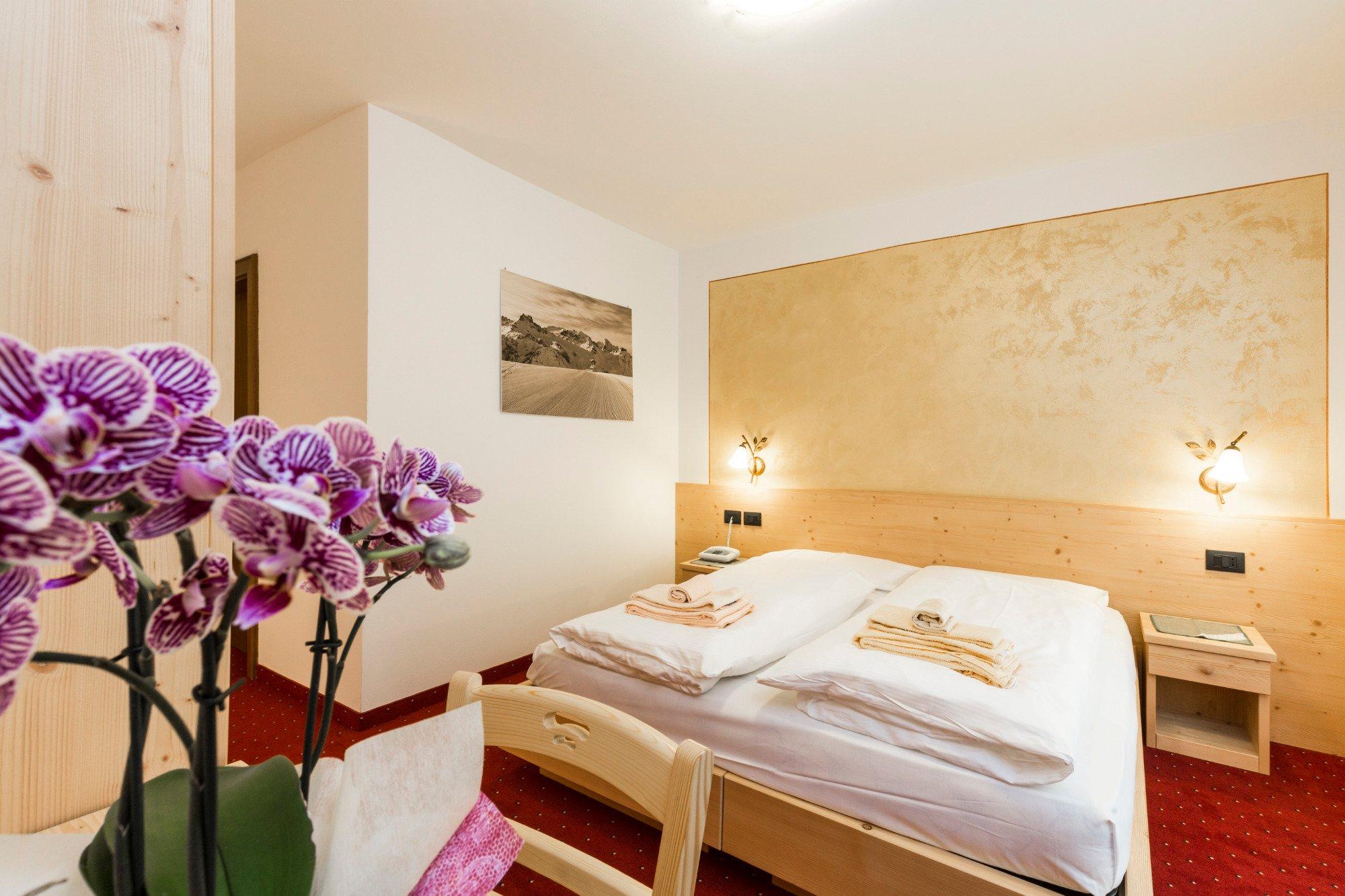 Hotel Garni Monica