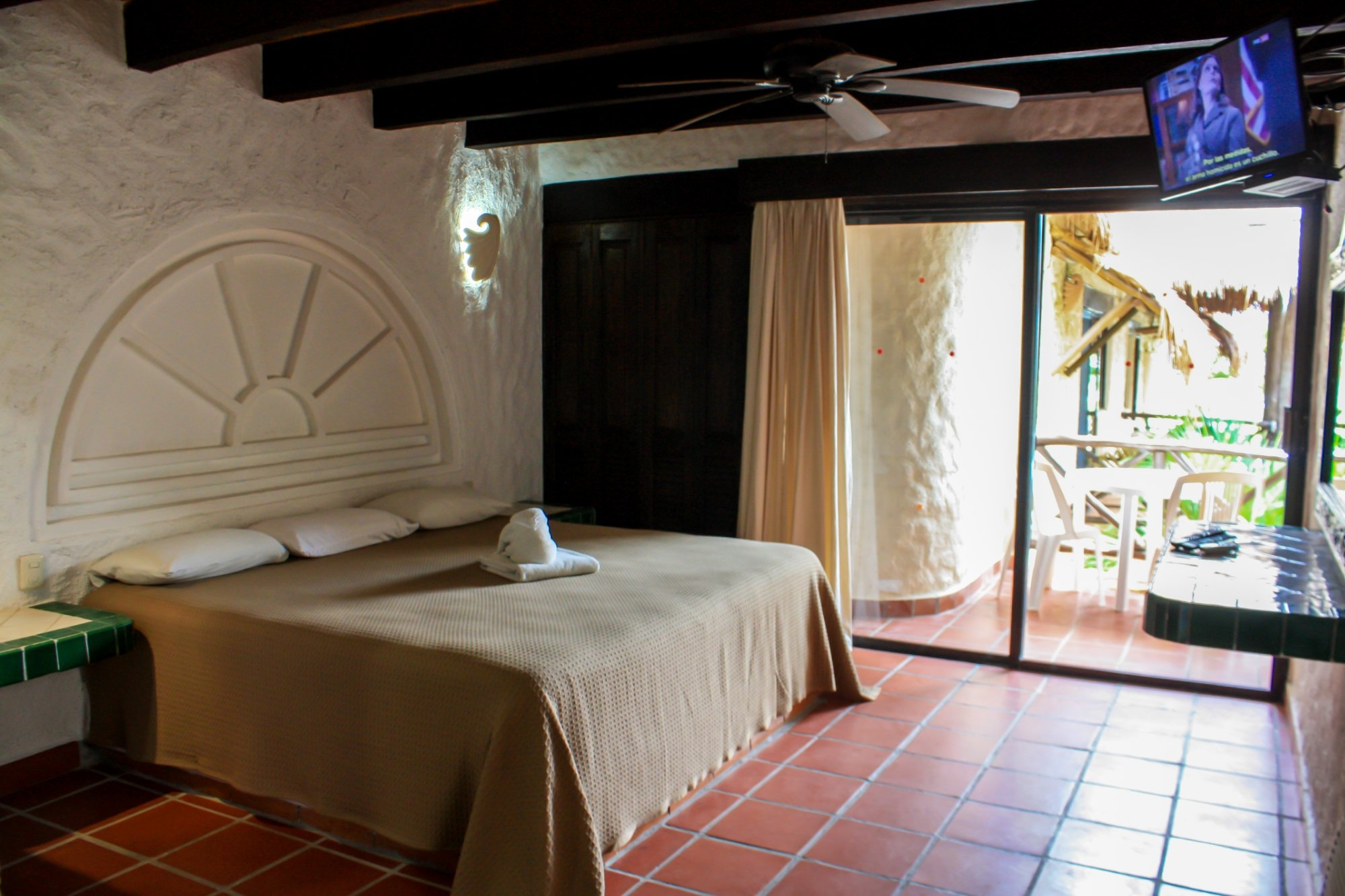 Hotel Mimi del Mar