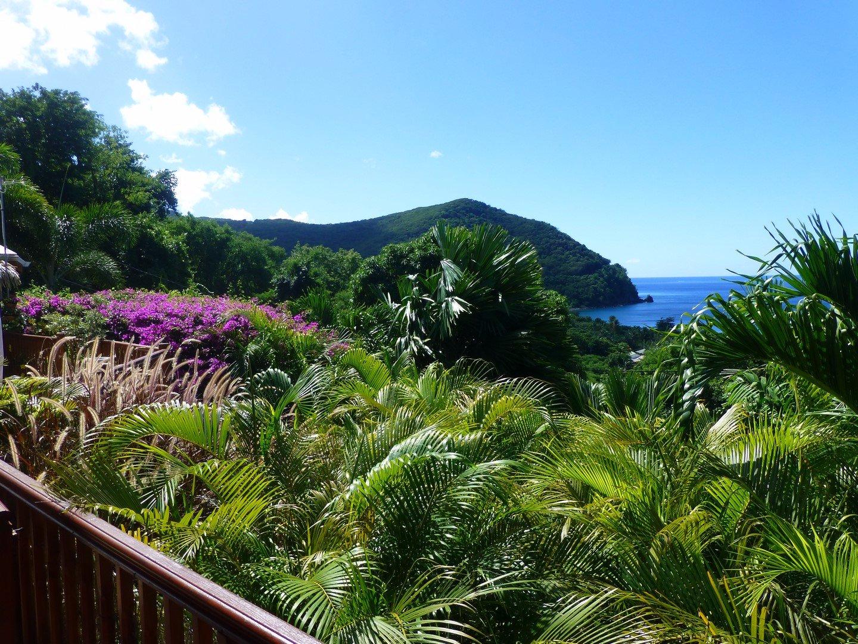 Rochers Caraibes-Eco Village