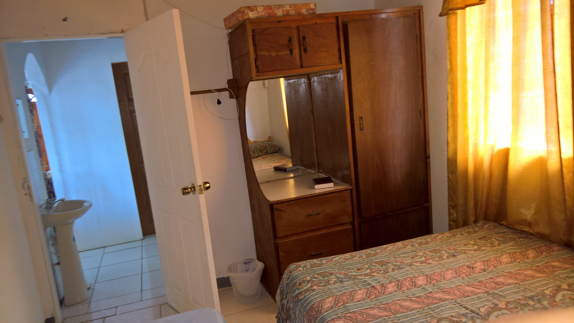 Davis Atlantic View Guest House