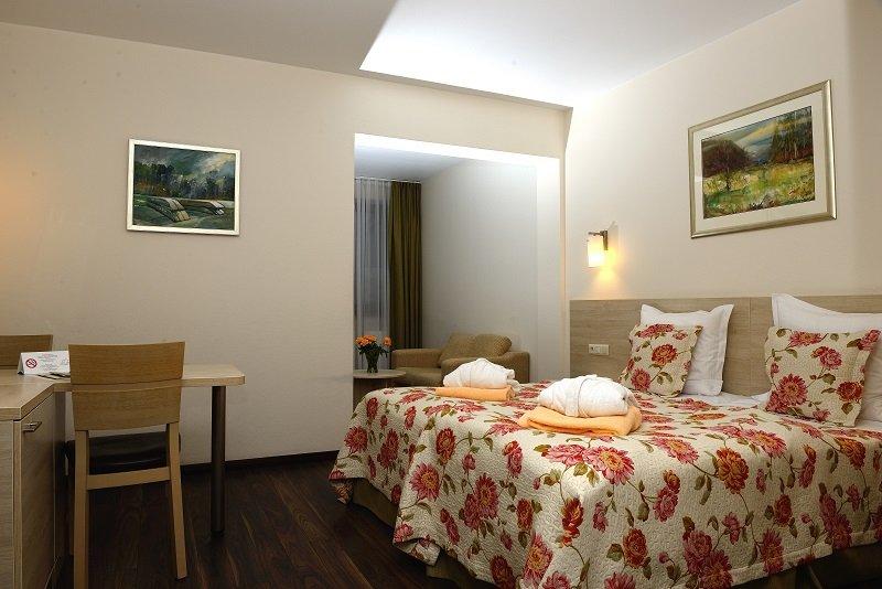 Hotel Nad Przelomem