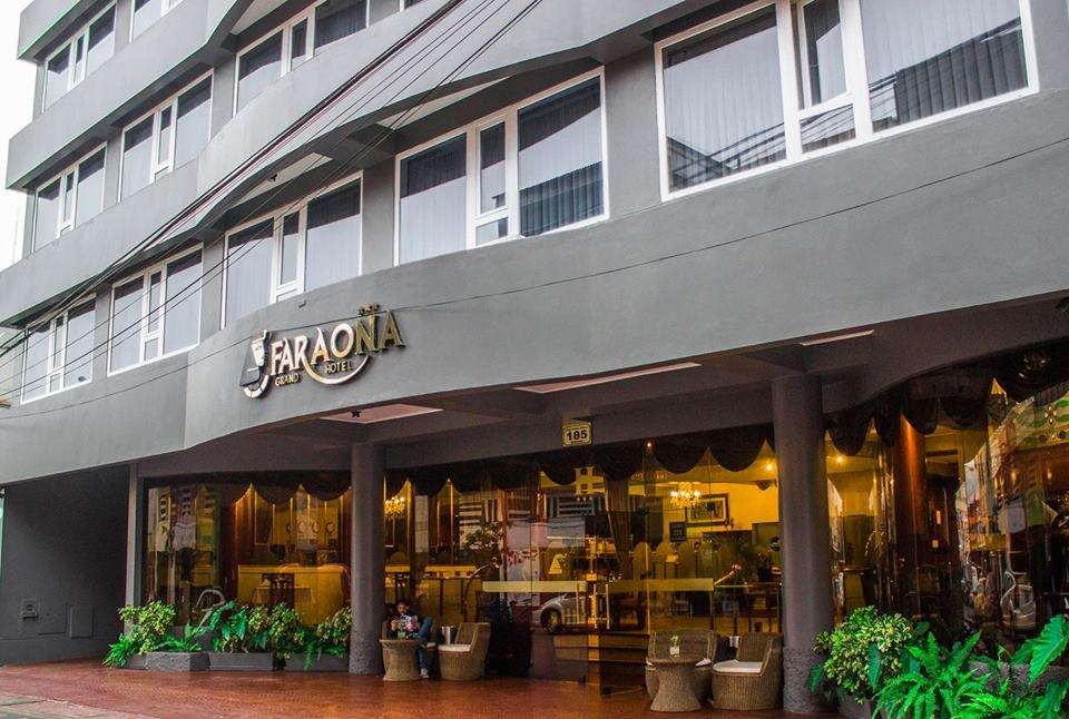 ファラオーナ グランド ホテル