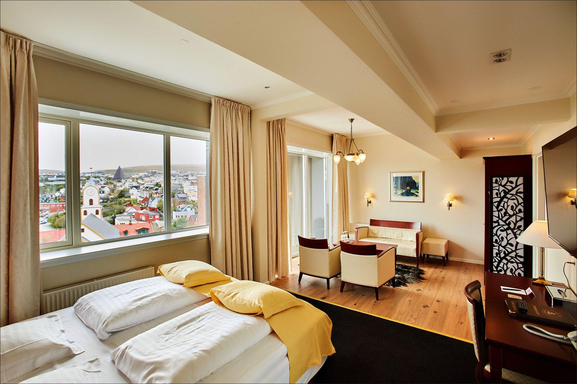 하프니아 호텔