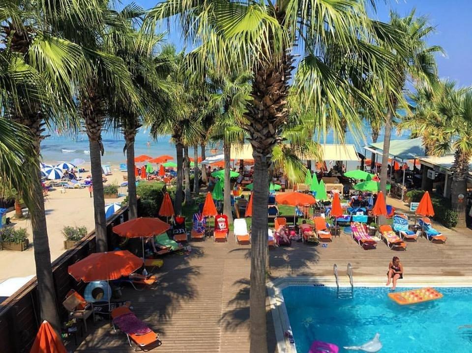Phoenix Beach Hotel