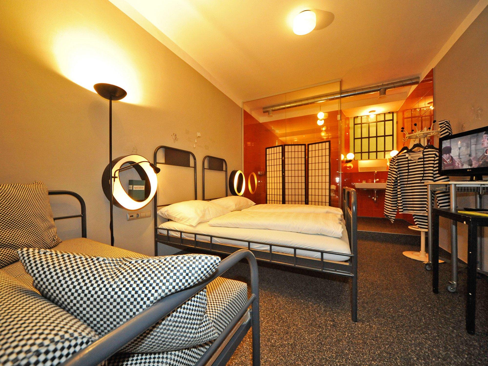 Erlebnis Post Stadthotel -  Hotel mit EigenART