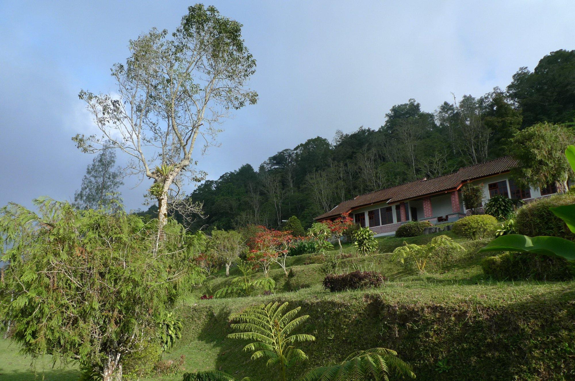 Ashram Home Stay-Hotel