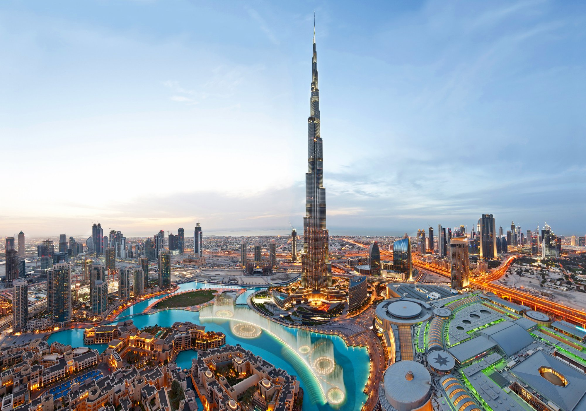 Image result for burj dubai
