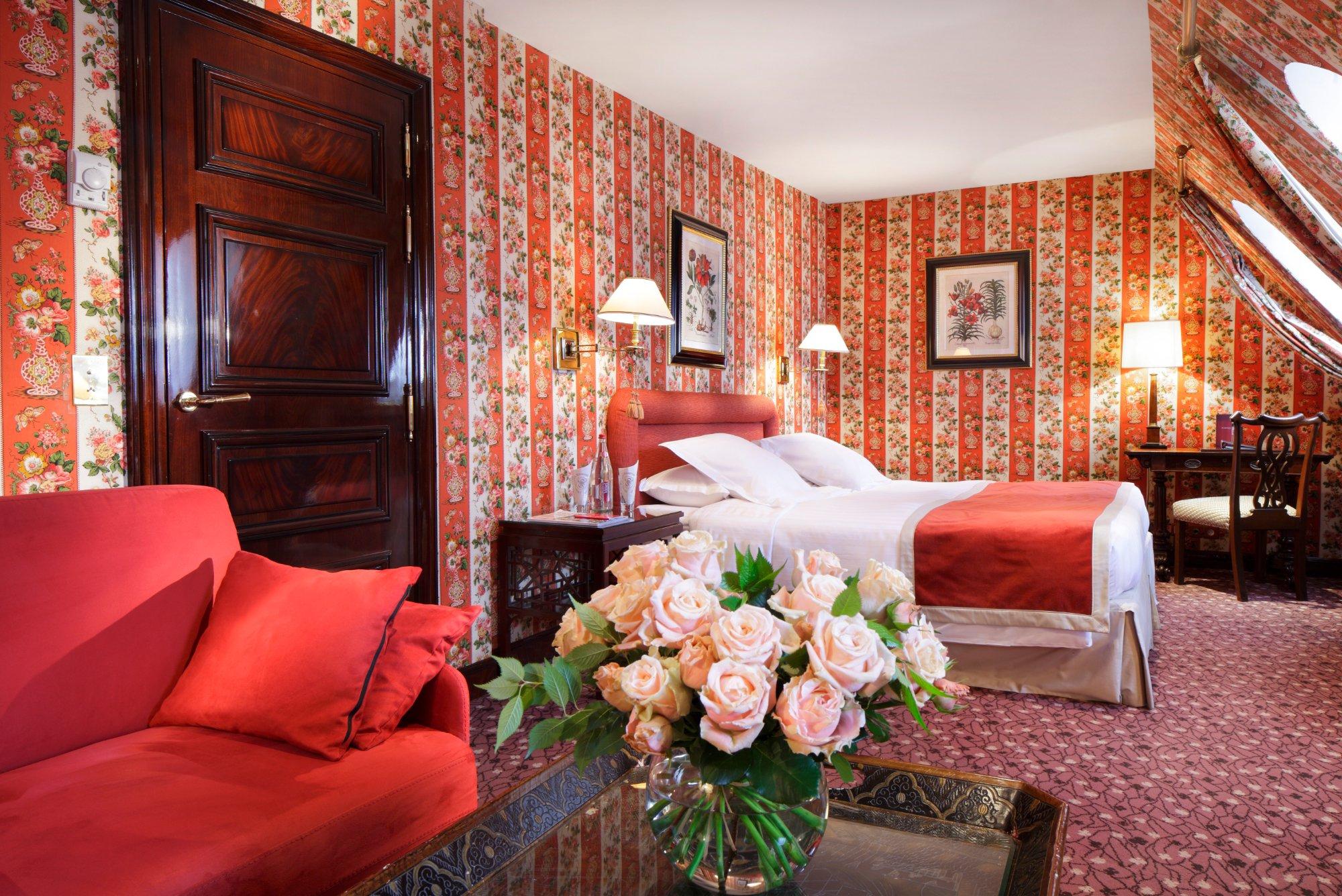 Hotel Franklin D. Roosevelt