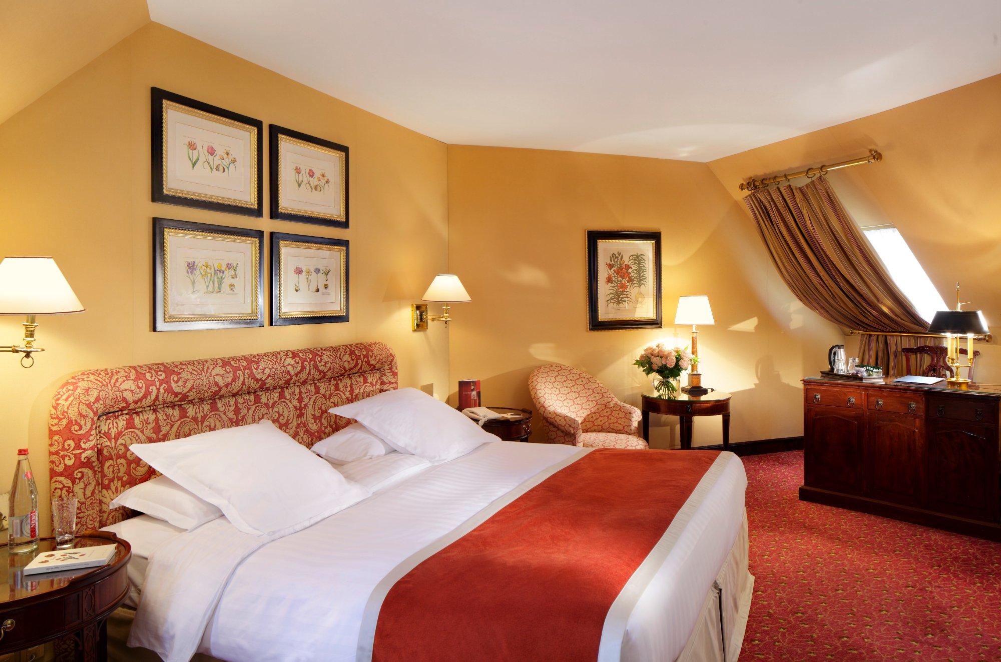 โรงแรมแฟรงคลิน ดี โรเซเวลท์