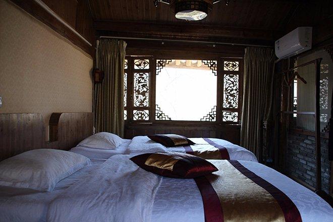 Baisha Holiday Resort Lijiang