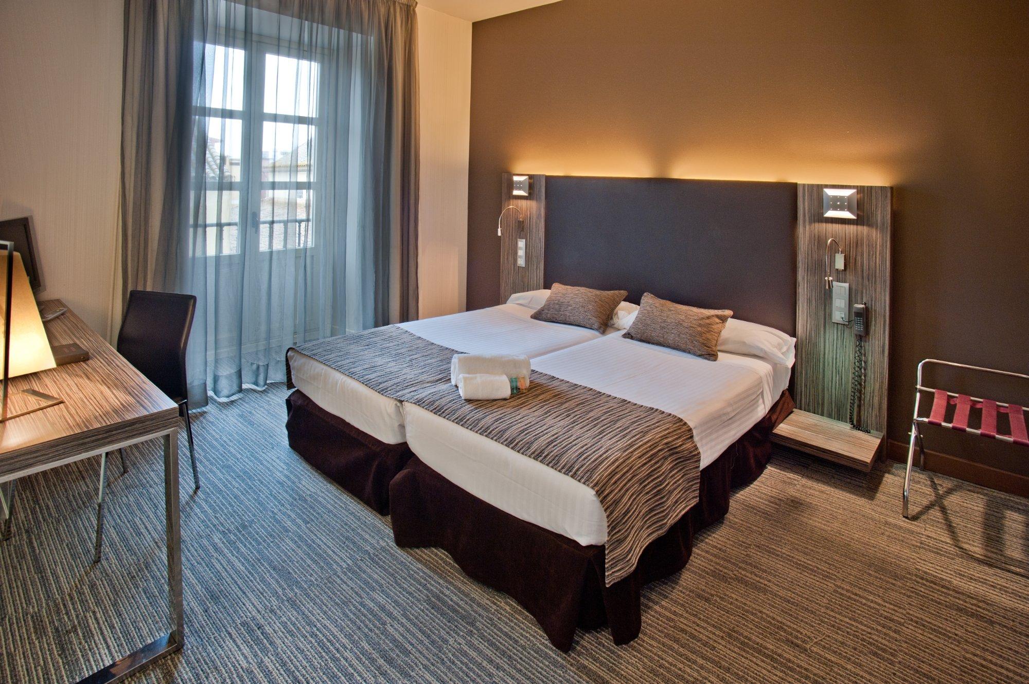 聖克魯斯蒂特宫酒店