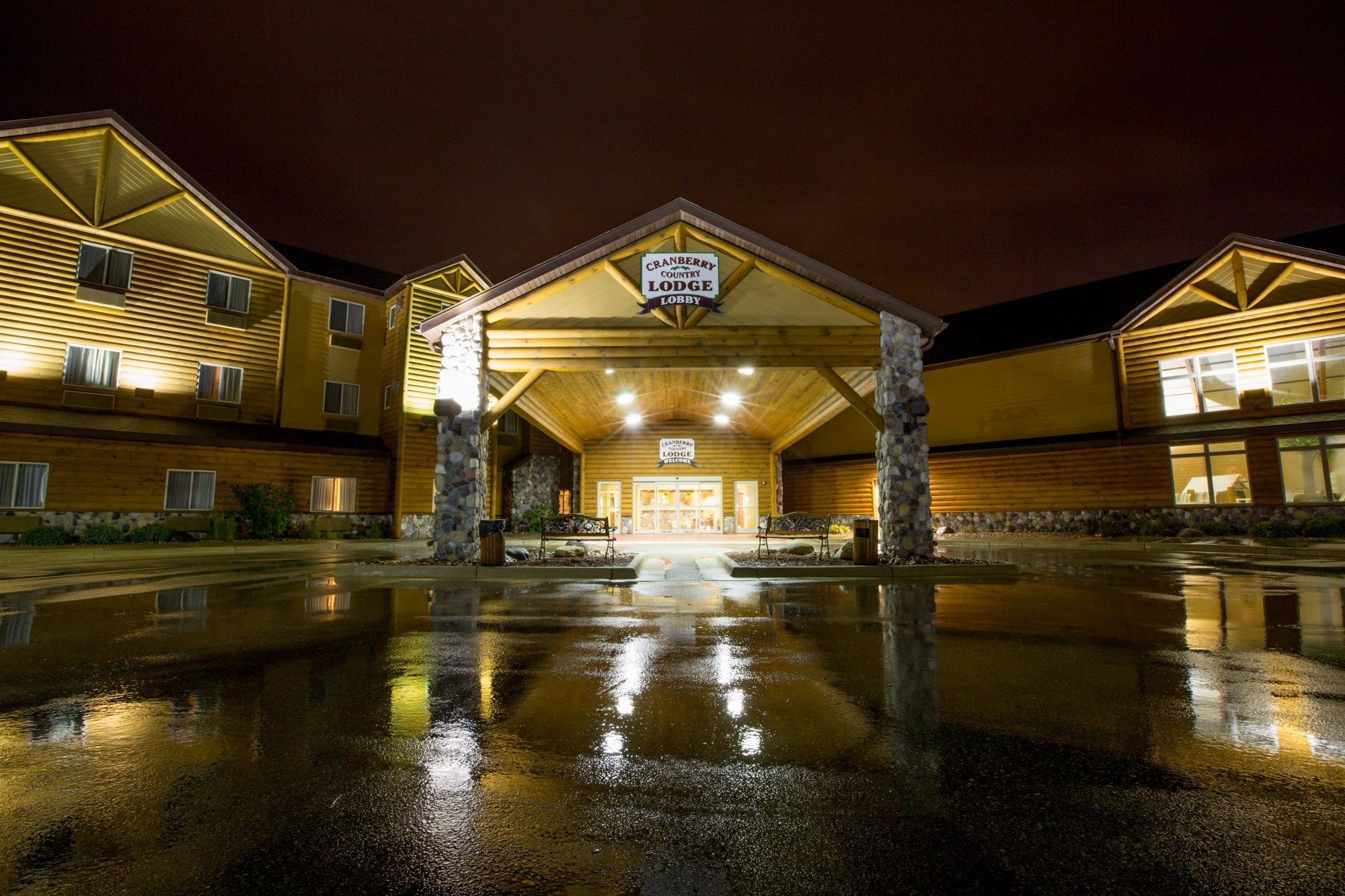 克倫貝里鄉村旅館