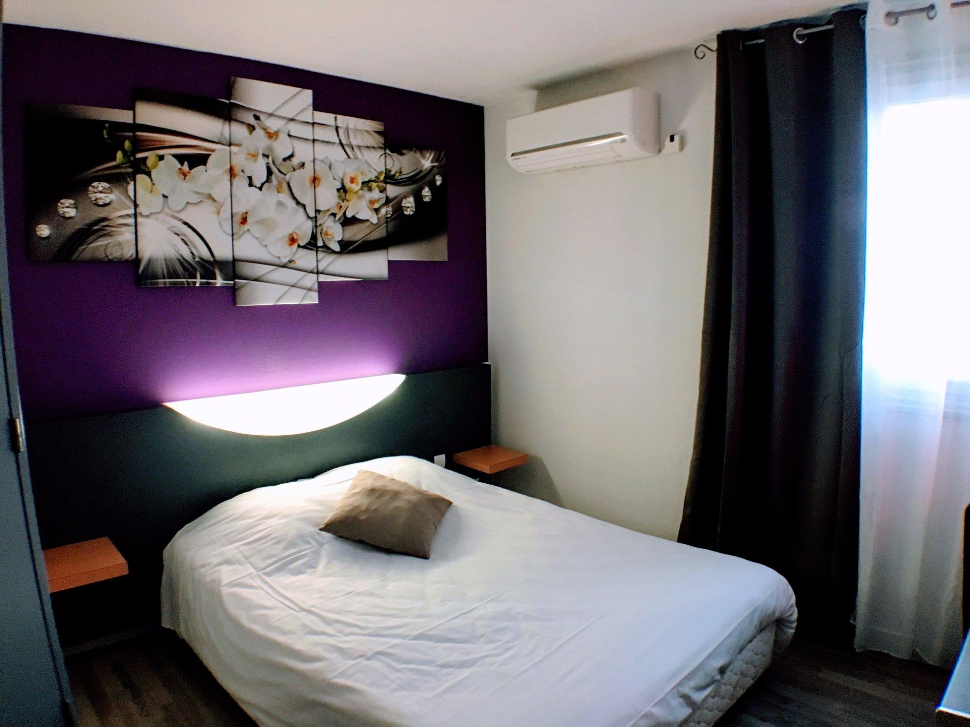 L'Hotel du Marais Romilly