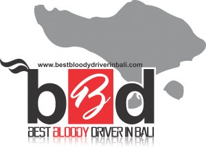 Best Bloody Driver in Bali