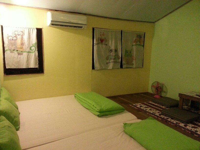 Baan Nok Guest House