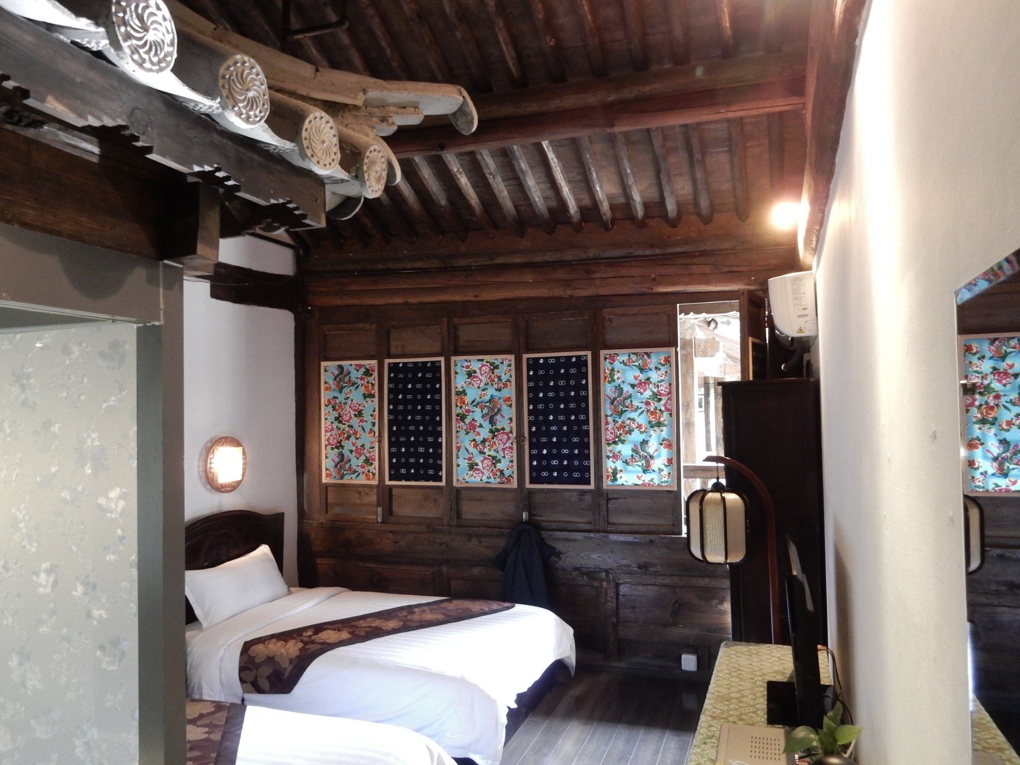 Fairyland Hotel Dali Zhongheju