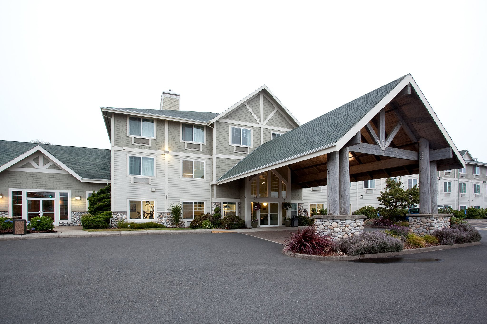 La Quinta Inn Suites Newport Oregon Updated 2017